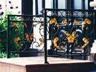 Уникальное фото Другие строительные услуги Ворота Ковка Ограждение Беседки Козырек Мангал 37615617 в Ишиме