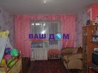 Продается большая 2-х комнатная квартира 76 кв.м., в 3 мкр.