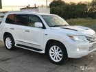 Lexus LX 5.7 AT, 2009, 140 000 км