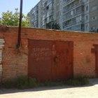 Продам хороший гараж в центре Искитима