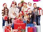 Уникальное фотографию  Ведущий н Новогодний корпоратив в Истре, Дед Мороз и Снегурочка в Истре, 33783744 в Истре