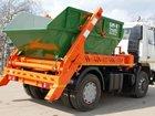 Скачать фотографию Мусоровоз Вывоз мусора 34987354 в Красногорске