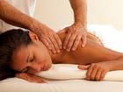 Фотография в   Медицинский массаж, сегментарный, гигиенический в Истре 800