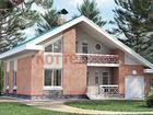 Скачать изображение Загородные дома Коттедж в д, Вельяминово, Истринский р-н 65586579 в Истре