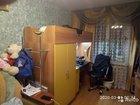 Кровать стол шкаф