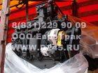 Скачать фотографию Автозапчасти Двигатель для трактора МТЗ-1222, 2022 Д-260, 4S2-485, НОВЫЙ 34128420 в Иваново