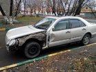 Скачать бесплатно фотографию Аварийные авто Продажа Mercedes-Benz E-klasse II (W210 34315507 в Москве