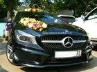 Смотреть foto Аренда и прокат авто Свадебный кортеж Mercedes-Benz CLA AMG 34351426 в Иваново
