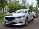 Новое фотографию Аренда и прокат авто Свадебный кортеж Mazda-6 34354060 в Иваново