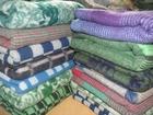 Фотография в Мебель и интерьер Другие предметы интерьера Продам оптом полушерстяные одеяла (после в Иваново 175