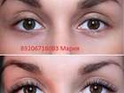 Смотреть foto Косметические услуги Наращивание ногтей,педикюр,ламинирование ресниц, 36101512 в Иваново