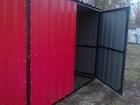 Смотреть фотографию Мебель для дачи и сада Продам хозблок в Иваново 38250648 в Иваново