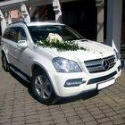 Свадебные машины Mercedes- Benz GL