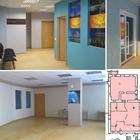 Помещение офисное 220 м² пер, Посадский, д, 4, БЦ Время