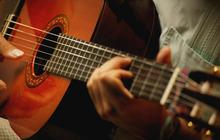 Курсы игры на гитаре для начинающих
