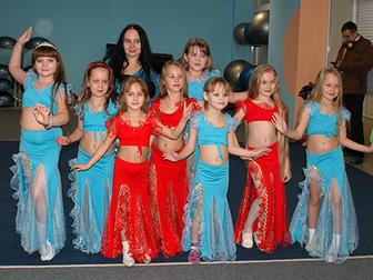 Скачать фотографию  Студия восточного танца Малика-Денс 40112031 в Иваново
