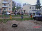 Изображение в   однокомнатная квартира находится г. Сергеев-Посад в Ивантеевке 1750000