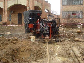 Свежее фото Другие строительные услуги Строительство подземных коммуникаций бестраншейным способом 22213091 в Одинцово