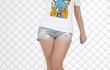Молодежные, стильные и задорные футболки