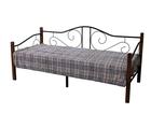 Смотреть фото Мебель для спальни Кровать Гарда 7,8 белая 34251400 в Ижевске