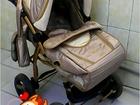 Новое фото  продам детская коляска-трансформер (2в1) adamecs saturn для одного ребенка, механизм складывания: книжка, 34269847 в Ижевске