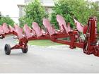 Уникальное изображение Почвообрабатывающая техника Специальное предложение Плуг 8-ми корпусный полунавесной оборотный ПО-8-40 34682801 в Ижевске