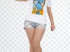 Скачать бесплатно фотографию  Туники и футболки Street Style с модными принтами 35132171 в Ижевске