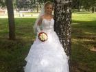 Скачать бесплатно фотографию Свадебные платья продам свадебное платье 35859882 в Ижевске