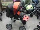 Свежее фото  Продам детская коляска-трансформер (2в1) 37088823 в Ижевске