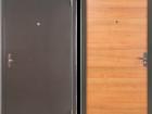 Увидеть фото Двери, окна, балконы Входная дверь Бульдорс 10 37480546 в Ижевске