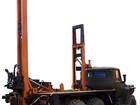 Увидеть фото Буровая установка Установка разведочного бурения УРБ 2А2 + УСЗ 38237938 в Перми
