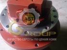 Просмотреть изображение Автозапчасти Мотор и редуктор хода для IHI 38351508 в Барнауле