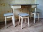 Новое фотографию  Кухонная мебель б/у 39568922 в Ижевске
