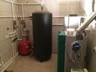 Смотреть foto  Отопление, канализация, водоснабжение, 40254758 в Ижевске