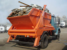 Смотреть фотографию Фронтальный погрузчик Уборка, вывоз строительного мусора 66430710 в Ижевске