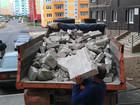 Просмотреть фото Другие строительные услуги Уборка, вывоз строительного мусора 67357178 в Ижевске