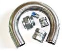 Просмотреть foto  кабельные муфты, термоусаживаемая трубка, металлорукав, фитинги 69718656 в Ижевске