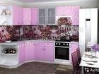 Кухонный гарнитур Дина-1 по размерам