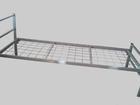 Скачать бесплатно изображение Мебель для спальни Металлические трехъярусные кровати 73561565 в Ижевске
