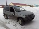 Увидеть изображение Аварийные авто Продается Нива Шевроле, ДВС, КПП в рабочем состоянии, 74144637 в Ижевске