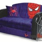 Диван новый Человек паук