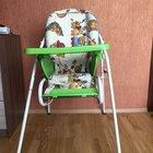 Стол стул качалка