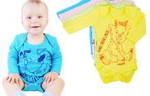Детская одежда Отечественных производителей