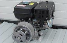 Четырехтактные двигатели для снегоходов Буран и Рысь