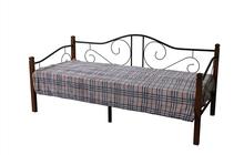Кровать Гарда 7,8 белая