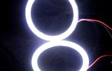 Светодиодные кольца Ангельские глазки