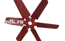 Крыльчатка импеллера охлаждения электростанции