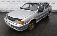ВАЗ 2115 Samara 1.5МТ, 2004, седан