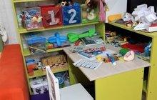 Продаётся комплект детской мебели