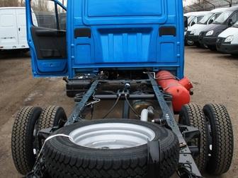 Свежее изображение Автосервис, ремонт Удлинение рамы, борт, фургон 31120071 в Ижевске